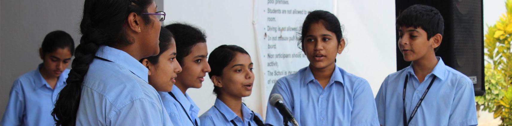 School Uniform | Presidency School